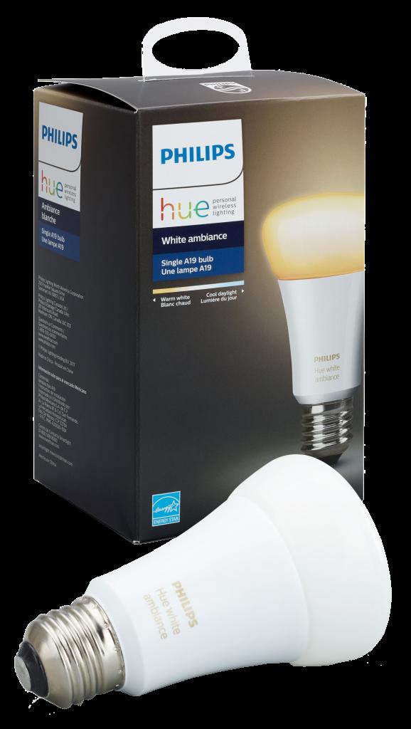 IoTrust - Lampe Hue