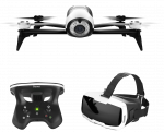 IoTrust - Parrot drone