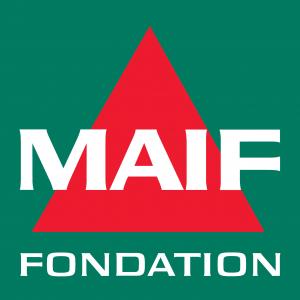 Logo Fondation MAIF