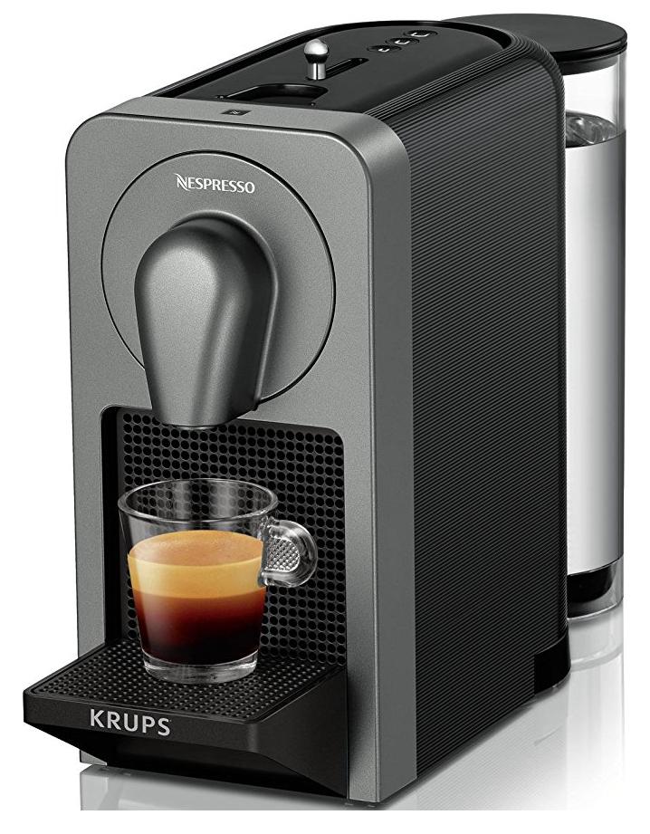 IoTrust - Nespresso prodigio